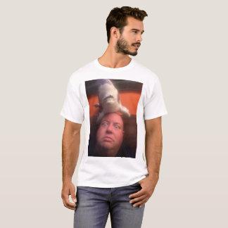 Lustiges Haifischwochenbild T-Shirt