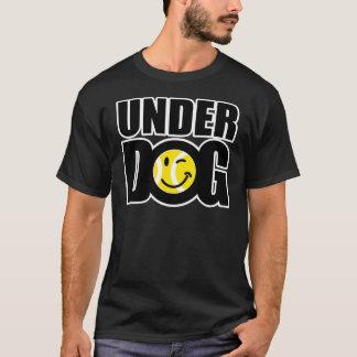 Lustiges Tennisgeschenk mit humorvollem T-Shirt