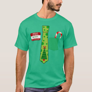 Lustige Weihnachts-shirts