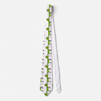 Lusty Sellerie-Krawatte Individuelle Krawatte