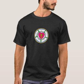 Lutherische Rose T-Shirt