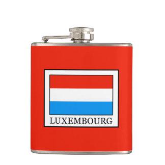 Luxemburg Flachmann