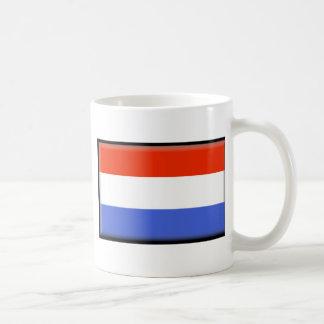 Luxemburg kennzeichnen tasse
