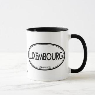 Luxemburg, Luxemburg Tasse
