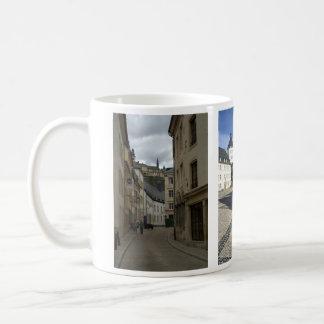 Luxemburg Tasse