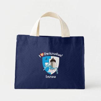 Luzern Schweiz Tasche