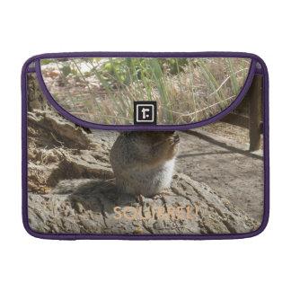 Mac-Hülse mit Eichhörnchen Sleeves Für MacBooks