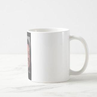 """""""Machen Sie das Gesicht """" Kaffeetasse"""