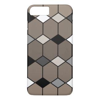 Machen Sie es Ihr neutrales Telefon iPhone 8 Plus/7 Plus Hülle