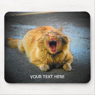 Machen Sie Ihre eigene Katze Meme Mauspads