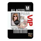 Machen Sie Ihren eigenen VIP-Durchlauf 8 Karte