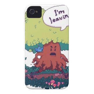 Machen Sie wie ein Baum iPhone 4 Cover