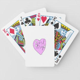Mädchen-Reise-Kleid u. Zusätze Pokerkarten