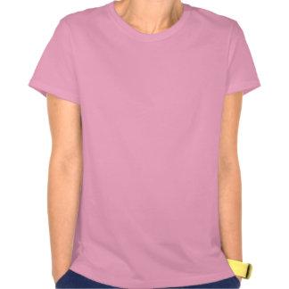 Mädchen wollen gerade, um Videospiel-T-Stück zu T-Shirt