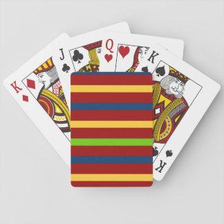 Madeira Spielkarten