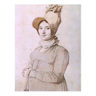 Madeleine Chapelle 1813 Postkarten