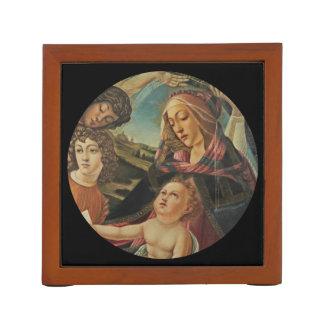 Madonna Del Magnificat Stifthalter