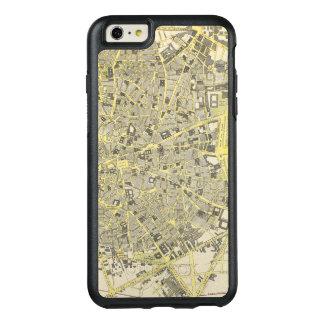 Madrid OtterBox iPhone 6/6s Plus Hülle