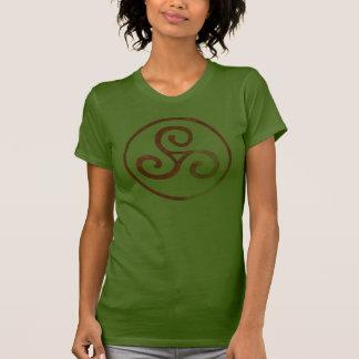 Magick - Triskele T-Shirt