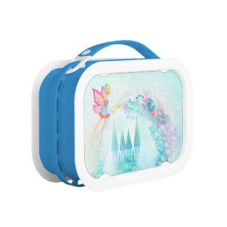 Magische Märchen-Prinzessin Castle - Yubo Lunchbox