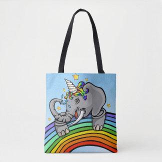 Magische UniPhant Taschen-Tasche