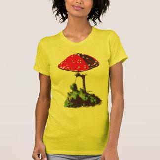 MAGISCHER PILZ T-Shirt