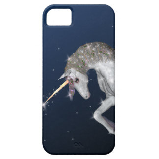 Magisches Einhorn iPhone 5 Cover