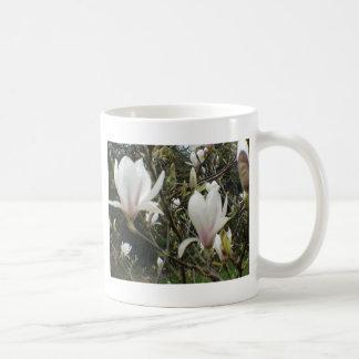 Magnolie Kaffeetasse