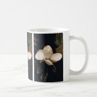 Magnolien-Tasse Kaffeetasse