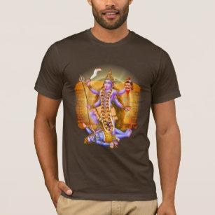 Mahakali TRIUMPHIEREND! T-Shirt