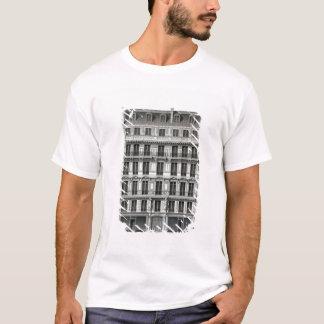 Maison ein Loyer, No3 Rue de la Paix, Paris T-Shirt