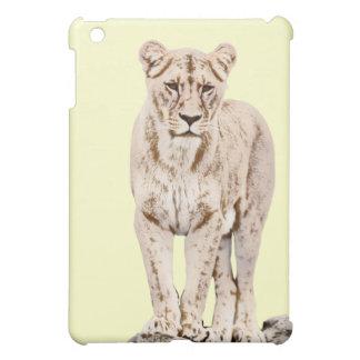 Majestätische Löwin iPad Mini Hülle