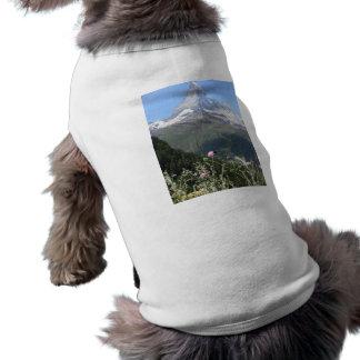 Majestätischer Matterhorn-Berg Top
