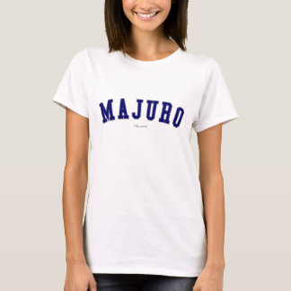 Majuro T-Shirt