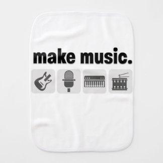 MakeMusic Spucktuch
