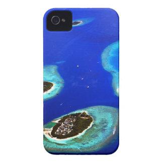 Maldives iPhone 4 Case-Mate Hülle