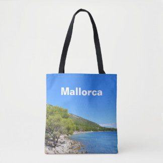 Mallorca-Bucht von Formentor Andenken