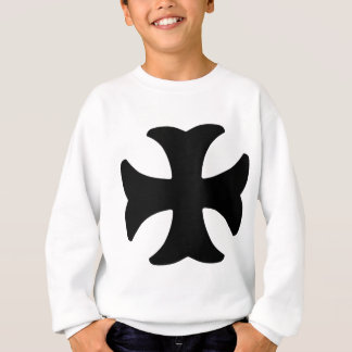 Malteserkreuz Sweatshirt