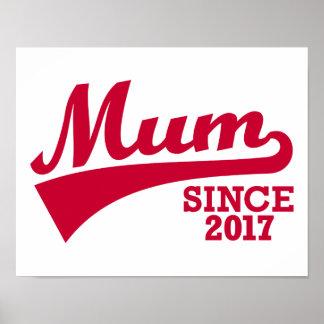 Mama 2017 poster