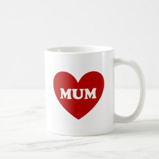 Mama Kaffeetasse