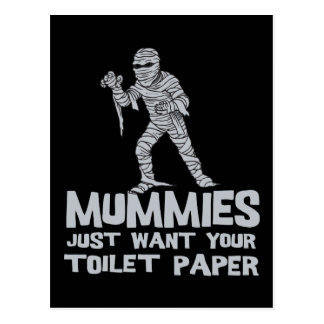 Mamas wollen gerade Ihr lustiges T-Shirt des Postkarte