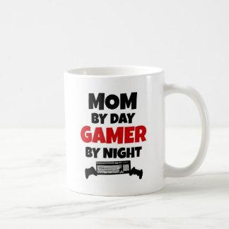 Mamma durch TagesGamer bis zum Nacht Tasse