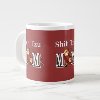 Mamma Shih Tzu Jumbo-Mug