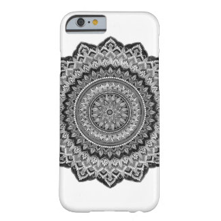 Mandala iPhone 6/6s Fall Barely There iPhone 6 Hülle