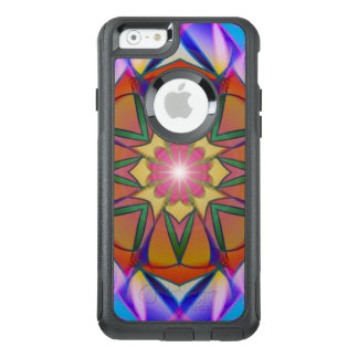 Mandala OtterBox iPhone 6/6s Hülle