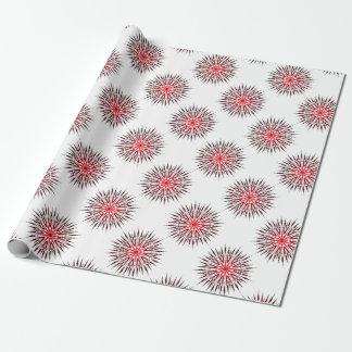 Mandala-Spitze Geschenkpapier