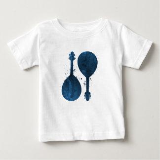 Mandoline Baby T-shirt