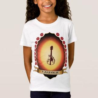 Mandoline Mandorla T-Shirt