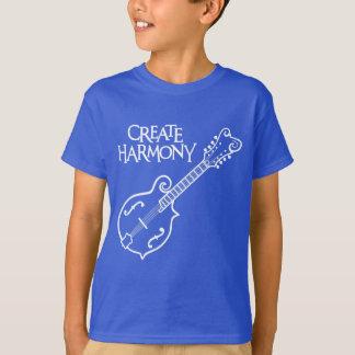 MANDOLINEN-HARMONIE T-Shirt