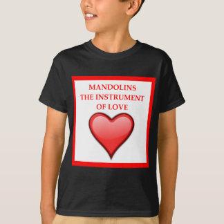 MANDOLINEN T-Shirt